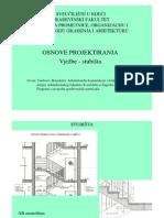 Osnovi projektovanja stepenice