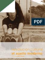 Revolución cultural El sueño moderno