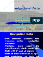 NAVIGATIONAL DATA