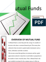mutual funds oprates