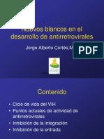 Nuevos Blancos ARV