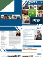 Revista Linces 2012 ed.2