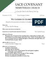 GCPC Weekly Bulletin