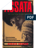 Assata an Autobiography and Eyes of the Rainbow an Assata Shakur Documentary