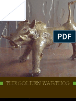 The Golden Warthog