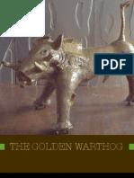 The Golden Warthog