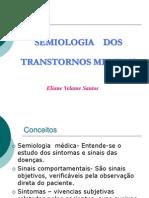 Psicopatologia III