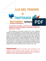 Cartilla Del Trader a Twittazos 2.0