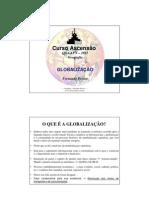 GEOGRAFIA CURSO ASCENSÃO AULA 02