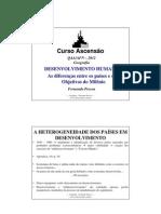 GEOGRAFIA CURSO ASCENSÃO AULA 03