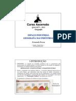 GEOGRAFIA CURSO ASCENSÃO AULA 04