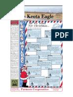 Keota Eagle Dec. 19, 2012