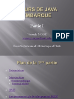 Cours d'Introduction à J2ME