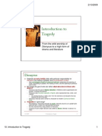 10 - Introduction to Tragedy Ppt[1]