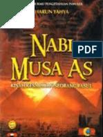 NABI MUSA AS