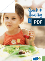 BIG4 Quick Healthy RecipeBook Finalv2