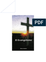 El Evangelismo en PDF