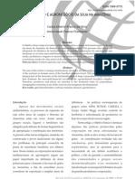 Corporação e agronegócio da soja na Amazônia