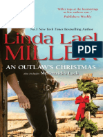An Outlaw's Christmas by Linda Lael Miller - chapter sampler