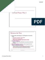 10-Second Punic War I[1]