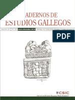PÉREZ 2012-Emigración gallega..