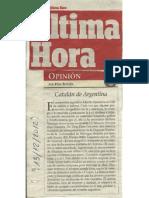 Catalán de Argentina