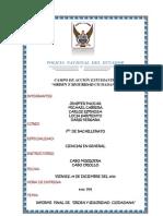 Informe Policia Nacional