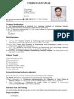 CV Gunjan Sr.lecturer-EE Updated