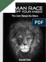 David Icke - Human Race, Get Off Your Knees 0-6