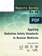 Safety_Report_Series_No.40_Applying Radiation Safety Standards in Nuclear Medicine