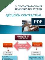 Ejecucion Contractual. DIAPOSITIVAS (1)