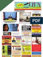 December 2012 Edition of TZTA News