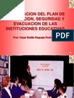Elaboracion Plan de Proteccion Para i.e