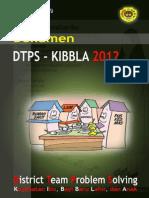 Dokumen DTPS Th.2011
