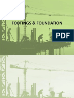Footings & Foundation Powerpoint