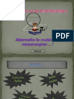 PPT Matematika