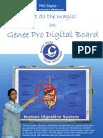 Interactive Whiteboard Pro_Digital