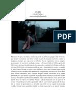 On Spec Notas (David Phelps, 2012) — Español