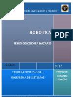 Robòtica