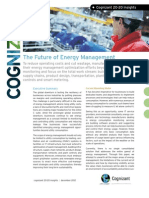 The Future of Energy Management