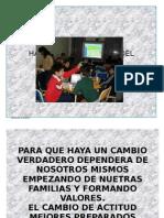 Diapositiva Unesco 1,2,3