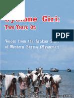 Cyclone Giri_Two Years On