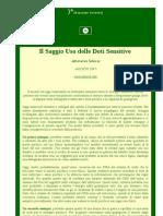 saggio_uso_doti_sensitive_selacia