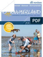 Gastgeberverzeichnis Dornumerland - Dornumersiel, Neßmersiel, Dornum, Holtriem