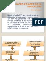 Los 4 Pilares de La Educ. 5