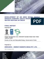 Report ESCO Model RFP