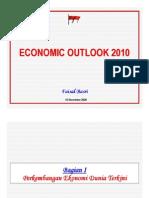 Economy Outlook 2010