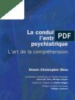 La Conduite de l Entretien Psychiatrique