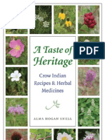 Crow Indian Recipes and Herbal Medicine