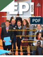 Revista EPI, Número 6